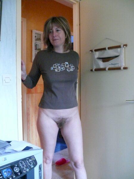 Coquine sexy en manque