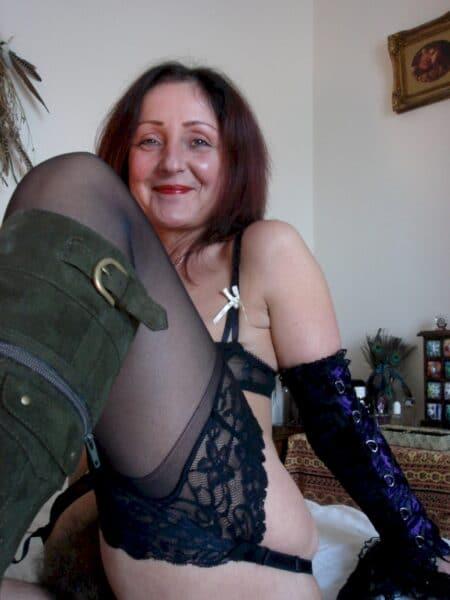 Femme infidèle que pour des gars sur le 67